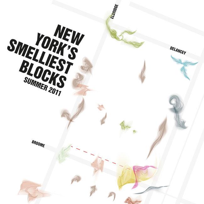 newyorksmelliest